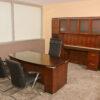 HON Executive Desking